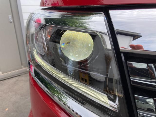 カスタム HYBRID XS 全方位カメラ ナビ ETC デュアルセンサーブレーキ LEDヘッドライト フォグランプ アイドリングストップ オートライト 両側電動スライドドア リヤパーキングセンサー(22枚目)