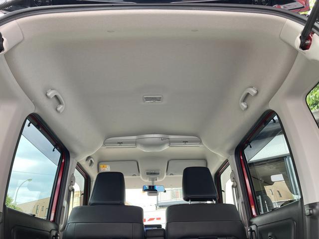 カスタム HYBRID XS 全方位カメラ ナビ ETC デュアルセンサーブレーキ LEDヘッドライト フォグランプ アイドリングストップ オートライト 両側電動スライドドア リヤパーキングセンサー(28枚目)