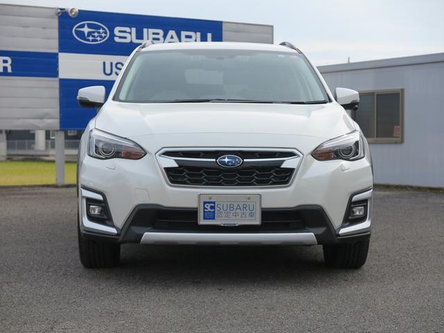 「スバル」「XV」「SUV・クロカン」「香川県」の中古車4