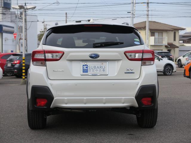 「スバル」「XV」「SUV・クロカン」「香川県」の中古車5
