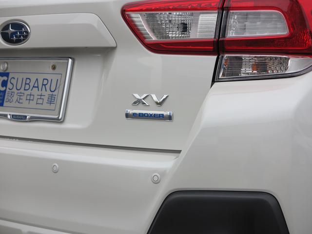 「スバル」「XV」「SUV・クロカン」「香川県」の中古車19