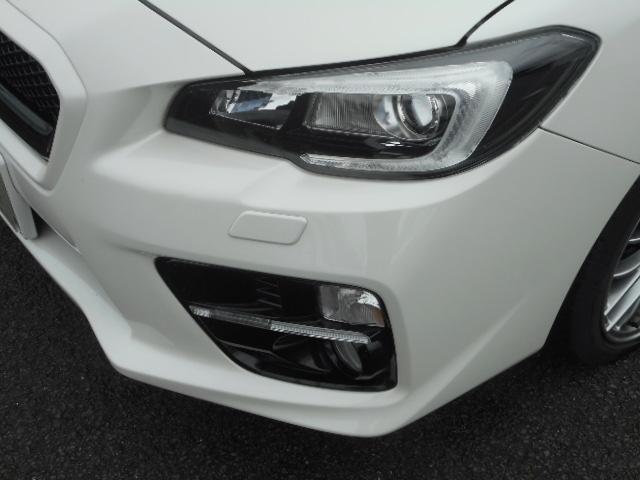 スバル WRX S4 2.0GT-Sアイサイト アドバンスドセイフティパッケージ