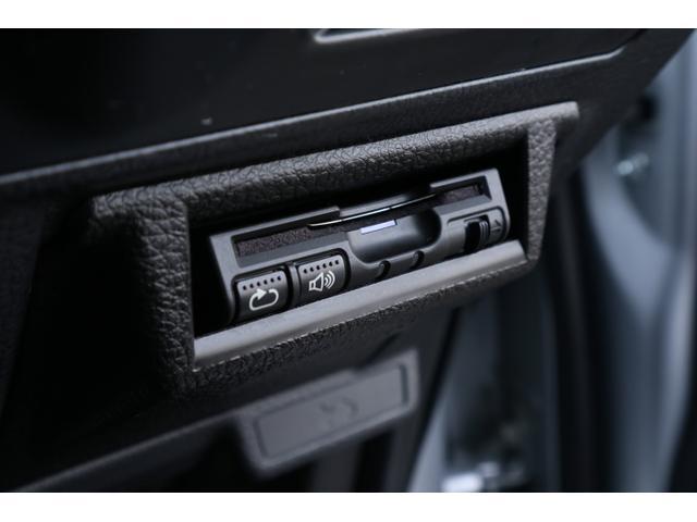 ETCも搭載済み。セットアップさえ済めば、納車当日より県外ドライブも可能です。