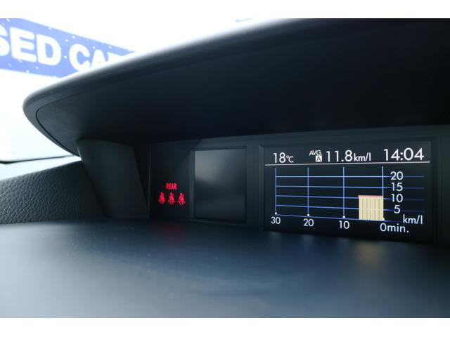 ハンドルに取付けられた切り替えスイッチで、画面切り替えが可能