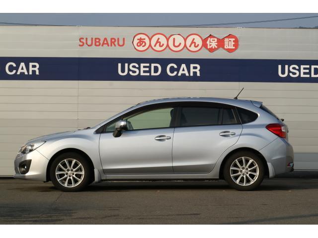 ◆スバル認定U-Carは車検(もしくは法定点検)を含む最大88項目の点検に加え、厳しい基準を設けた内装クリーニング「まごころクリーニング」を実施した高品質の認定中古車なんです