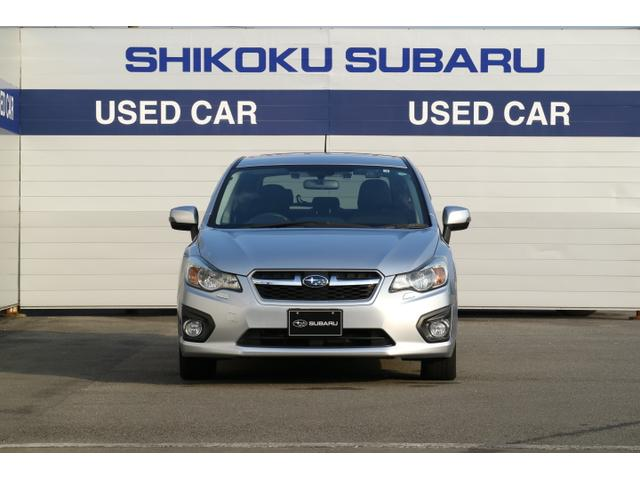 ◆スバルの認定U-Carは、第三者機関(AIS)による評価査定を実施します。どんな状態かの証明書がついており安心してお選びいただけます