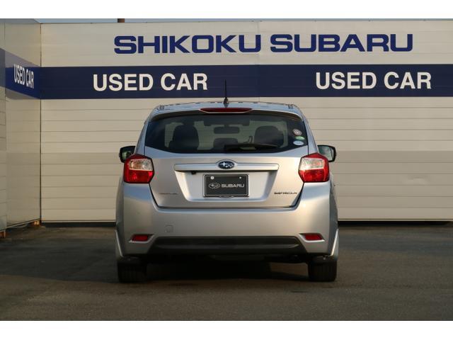◆認定U-Carには2年間走行距離無制限の「スバルあんしん保証」が付きます。万一の時は、全国のスバルディーラーで保証修理が受けられ安心です。また有料にて最長5年まで延長が可能です