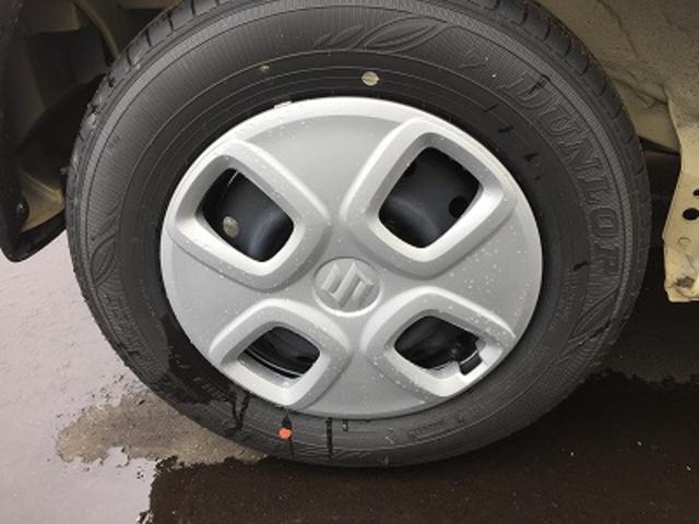 L 2型 4WD 前後衝突被害軽減ブレーキ CDプレーヤー(9枚目)