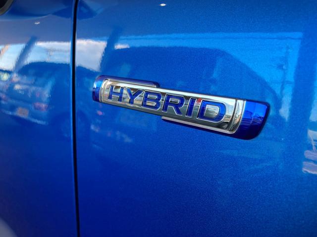 HYBRID MZ 2型 4WD 前後衝突被害軽減ブレーキ(13枚目)