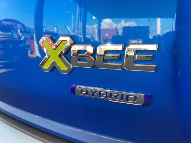 HYBRID MZ 2型 4WD 前後衝突被害軽減ブレーキ(17枚目)