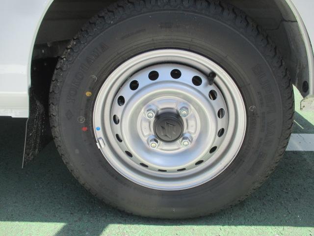 KC エアコン・パワステ 2型(6枚目)