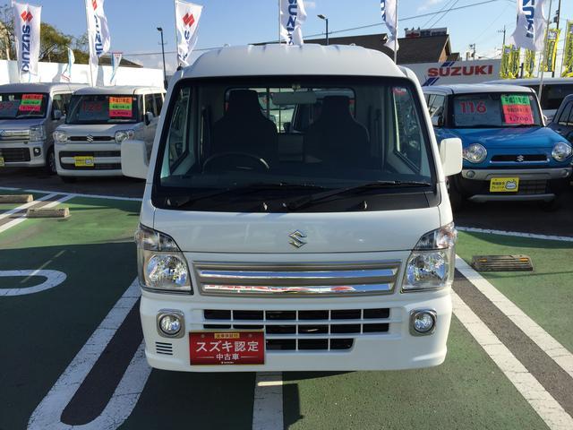 「スズキ」「スーパーキャリイ」「トラック」「徳島県」の中古車2
