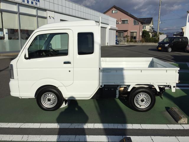 「スズキ」「スーパーキャリイ」「トラック」「徳島県」の中古車4