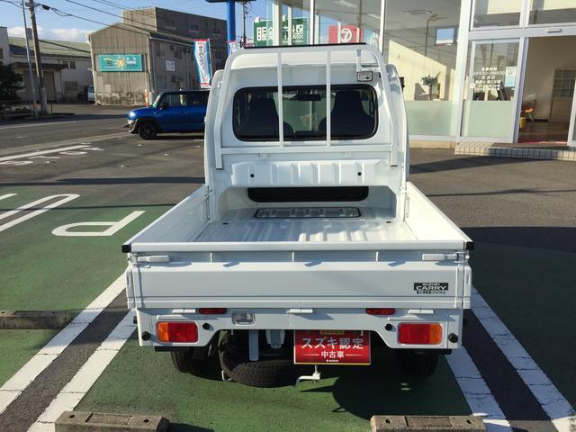 「スズキ」「スーパーキャリイ」「トラック」「徳島県」の中古車5