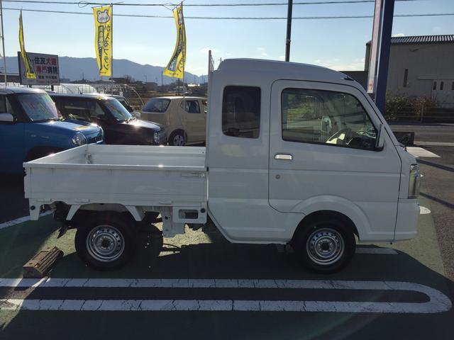 「スズキ」「スーパーキャリイ」「トラック」「徳島県」の中古車6