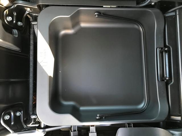 カスタム HYBRID XS 7インチナビ付き(35枚目)