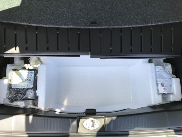 スティングレー HYBRID X 2型 モニター付きCD(38枚目)