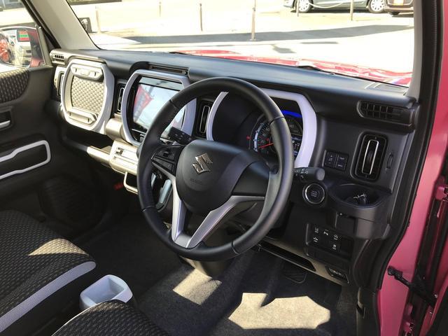 HYBRID X 全方位モニター装着車(6枚目)