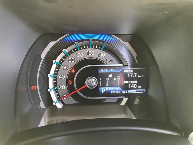 HYBRID X 全方位モニター装着車(9枚目)
