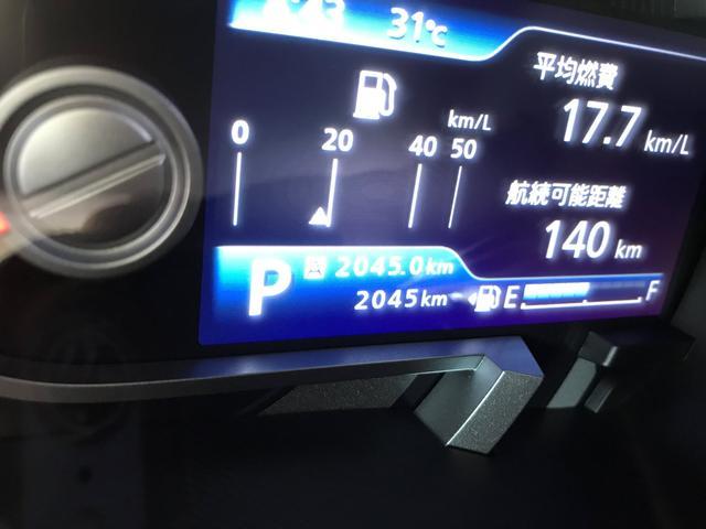 HYBRID X 全方位モニター装着車(10枚目)