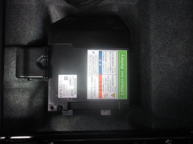 HYBRID X 全方位モニター付き(7枚目)