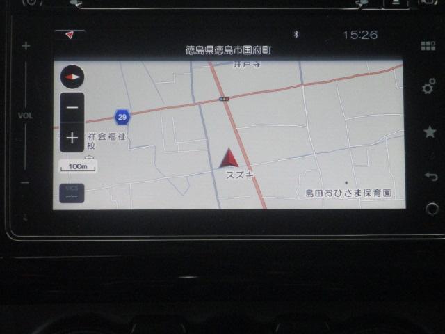 HYBRID RS 全方位モニター付き(4枚目)