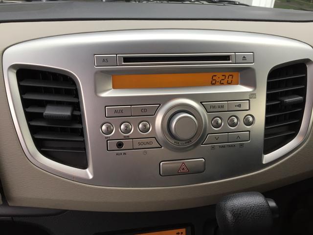 FX 2型 純正CDプレーヤー キーレスエントリー(10枚目)