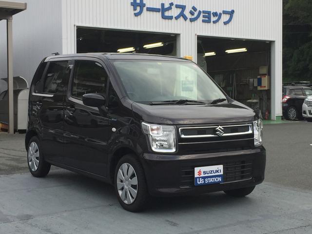 「スズキ」「ワゴンR」「コンパクトカー」「島根県」の中古車3