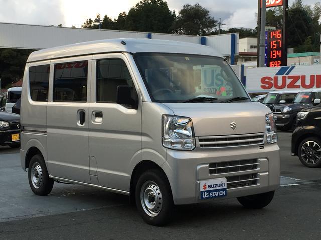 「スズキ」「エブリイ」「コンパクトカー」「島根県」の中古車8