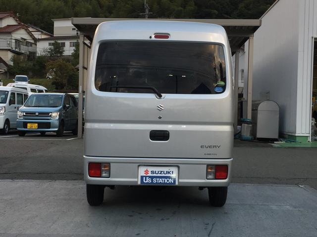 「スズキ」「エブリイ」「コンパクトカー」「島根県」の中古車11