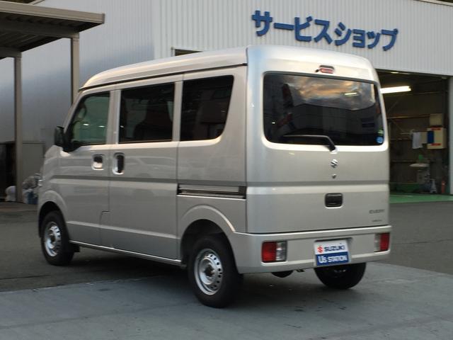 「スズキ」「エブリイ」「コンパクトカー」「島根県」の中古車12