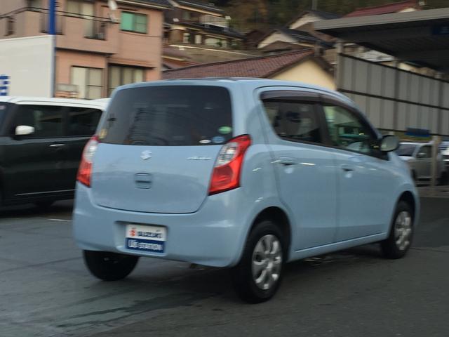 「スズキ」「アルト」「軽自動車」「島根県」の中古車11