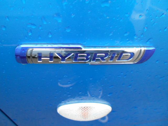 HYBRID FX 4WD 衝突被害軽減ブレーキ(7枚目)