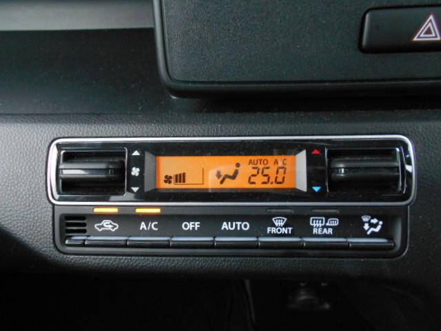 HYBRID FX 4WD 衝突被害軽減ブレーキ(17枚目)