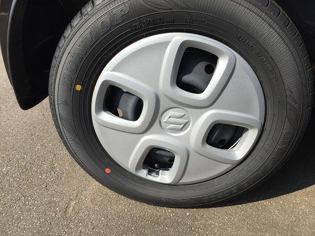 L 2型 4WD 衝突被害軽減ブレーキ(10枚目)