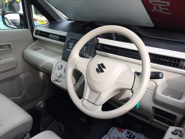 FA 4WD 5速マニュアル(10枚目)