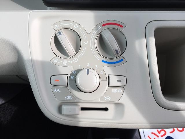 FA 4WD 5速マニュアル(13枚目)