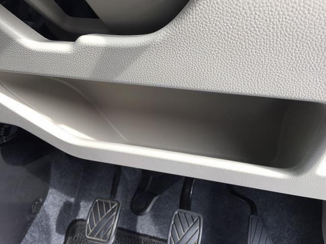 FA 4WD 5速マニュアル(25枚目)