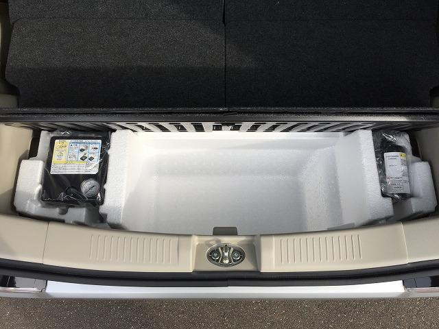 FA 4WD 5速マニュアル(36枚目)