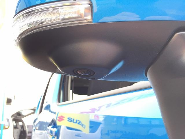 HYBRID FZ 全方位カメラ/LEDヘッドランプ(13枚目)