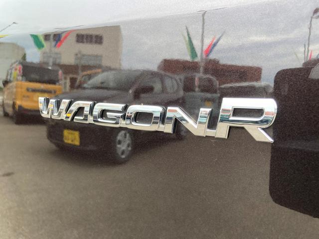 HYBRID FX 2型 4WD 前後衝突被害軽減ブレーキ(12枚目)
