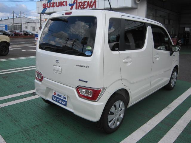 「スズキ」「ワゴンR」「コンパクトカー」「島根県」の中古車8