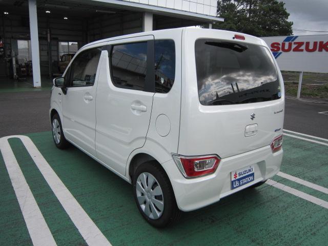 「スズキ」「ワゴンR」「コンパクトカー」「島根県」の中古車9