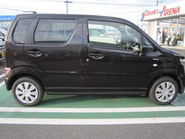 「スズキ」「ワゴンR」「コンパクトカー」「島根県」の中古車11