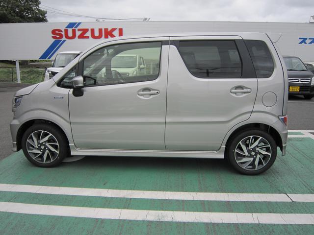 「スズキ」「ワゴンR」「コンパクトカー」「島根県」の中古車12