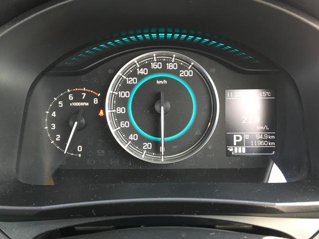 走行距離は11960kmです。まだまだ乗れます。