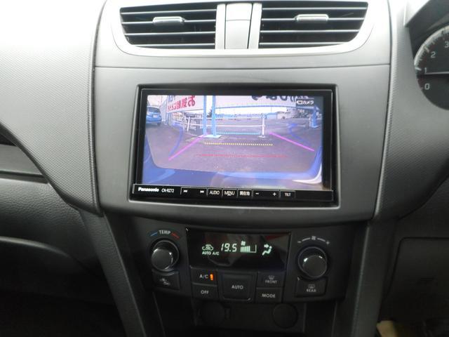 ベースグレード HIDヘッド SDDナビTV バックモニター(12枚目)
