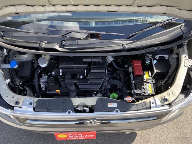 25周年記念車 HYBRID FXリミテッド 衝突被害軽減B(16枚目)
