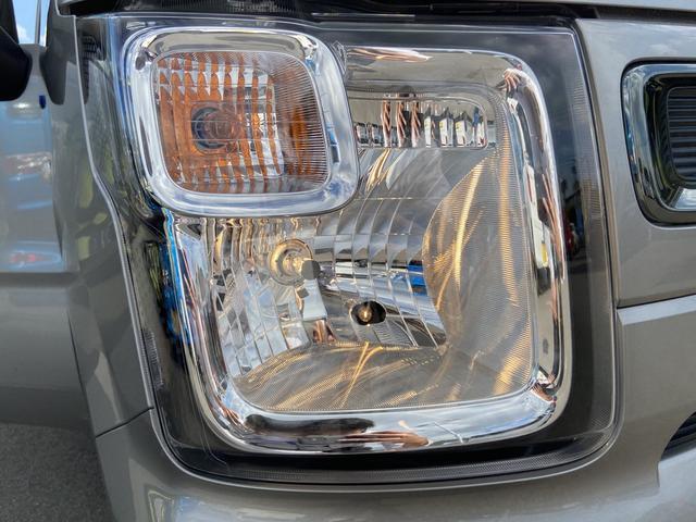 25周年記念車 HYBRID FXリミテッド 衝突被害軽減B(52枚目)