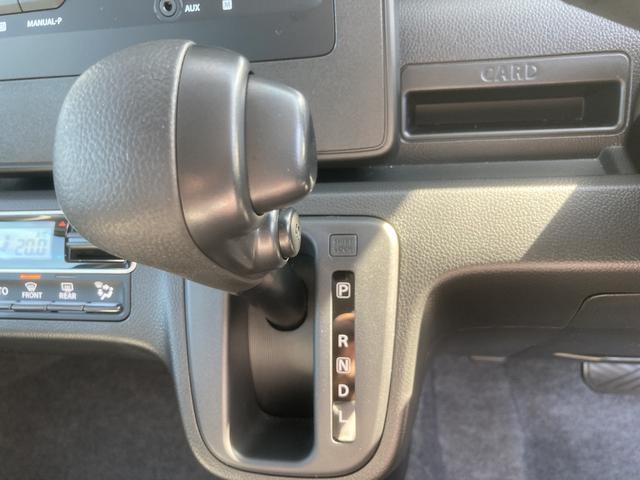 HYBRID FX アイドリングストップ シートヒーター付き(11枚目)